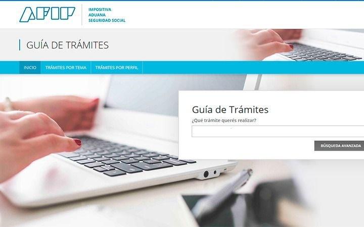 AFIP anunció que los monotributistas deberán hacer dos nuevos trámites: requisitos y cómo son