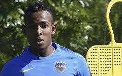 Al final, todo terminó mal para Villa que fue sancionado por Boca