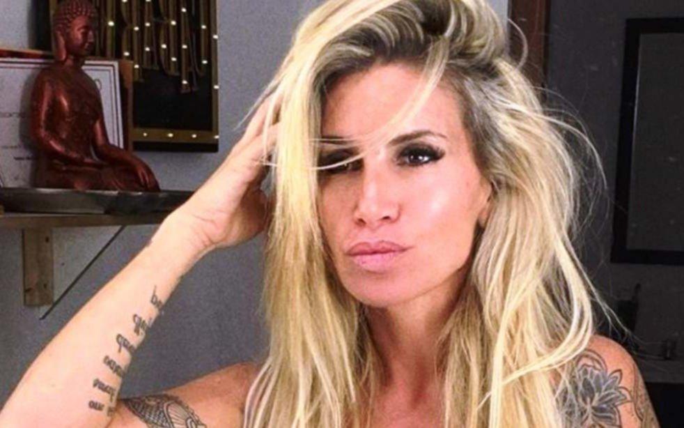 """Florencia Peña: """"Mazzarello no tiene pruebas, lo que hizo es gravísimo """""""