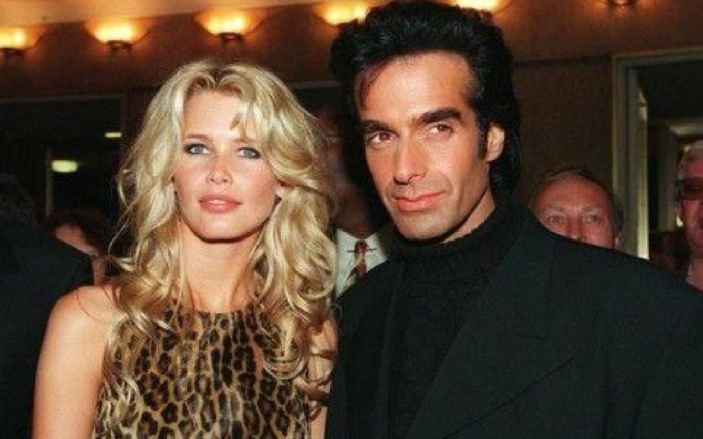 David Copperfield: el ilusionista está cumpliendo 65 años
