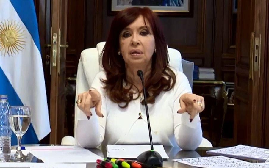 La advertencia de CFK: a qué ministros y funcionarios les apuntó sin anestesia