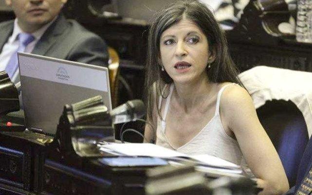 """Aseguran que ya identificaron al """"traidor"""" que ventiló los explosivos audios de Fernanda Vallejos"""