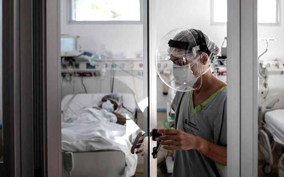 Coronavirus en Argentina: 82 muertos y 1.451 nuevos contagios