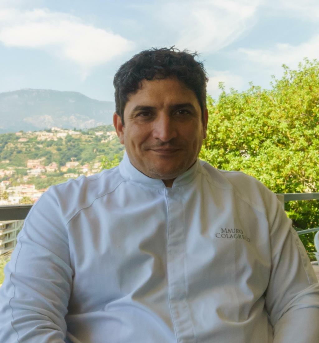 El platense Colagreco, entre los mejores cocineros del año