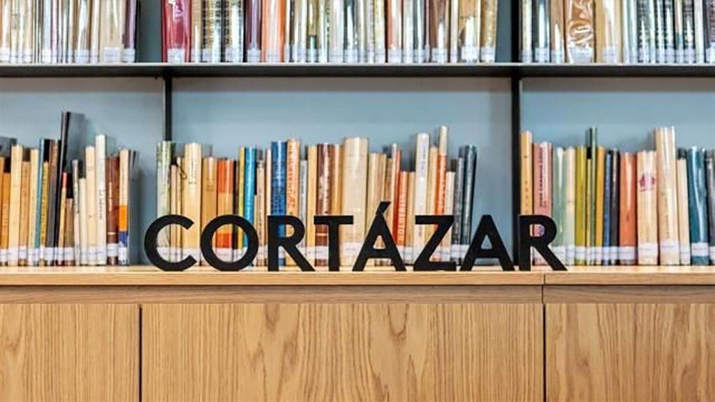 La biblioteca de Cortázar o la huella de un lector voraz