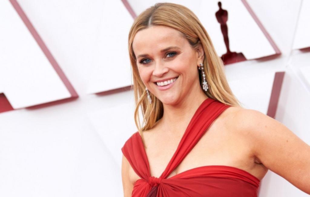 Reese Witherspoon: la actriz más rica del mundo