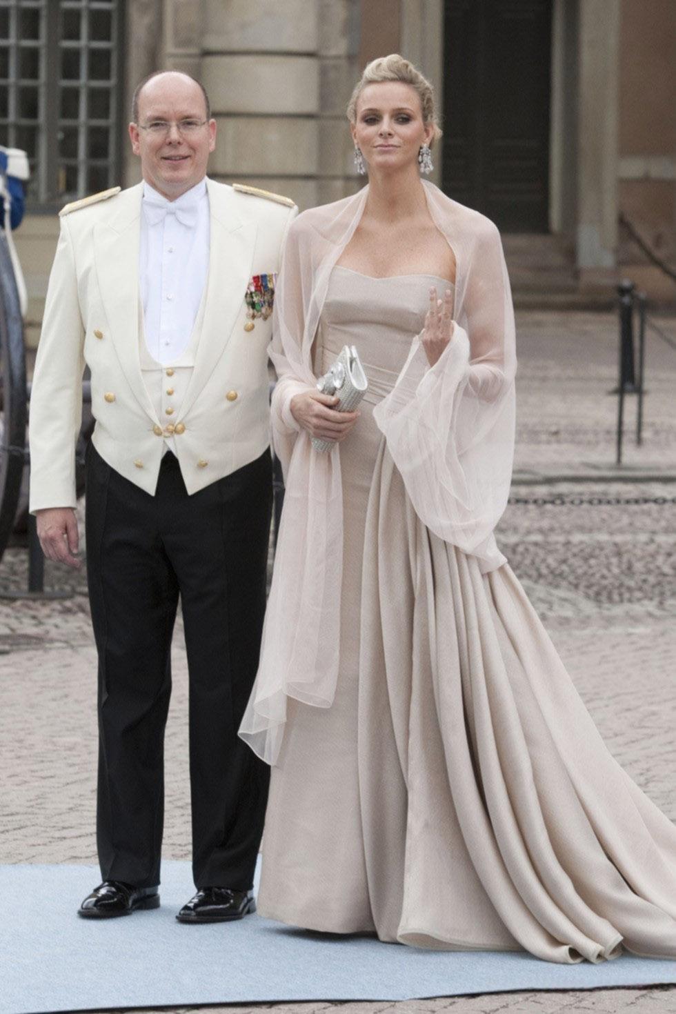 Charlene: la princesa triste que se ausenta de Mónaco