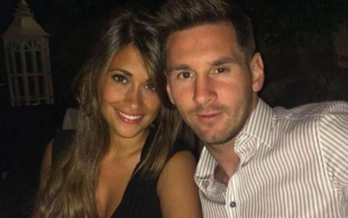 Lionel Messi y Antonela Roccuzzo se mudarían a un impresionante castillo