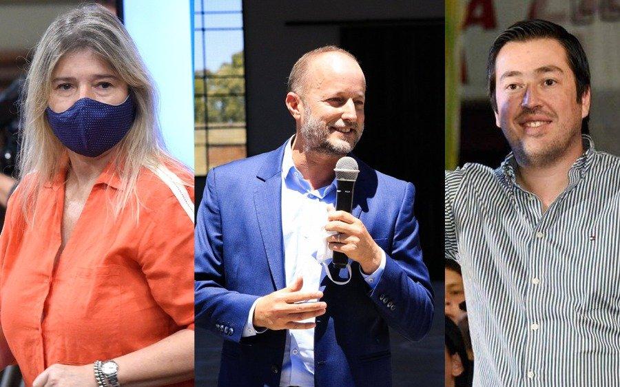 Uno por uno: quiénes son los nuevos integrantes del Gabinete bonaerense