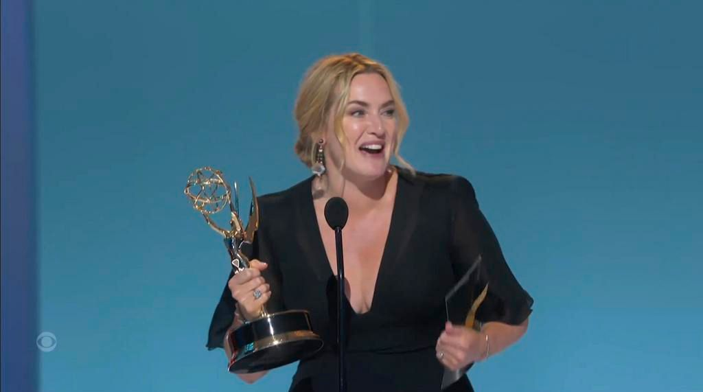 "Premios Emmy: arrasó ""The Crown"" y Kate Winslet postergó a la esperanza argentina"