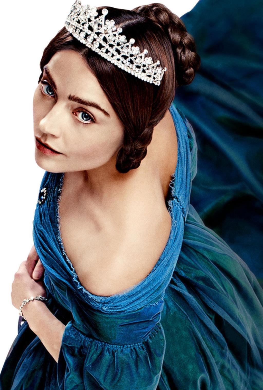 """""""Victoria"""": una nueva serie sobre la realeza, con aires románticos, para la pantalla chica"""