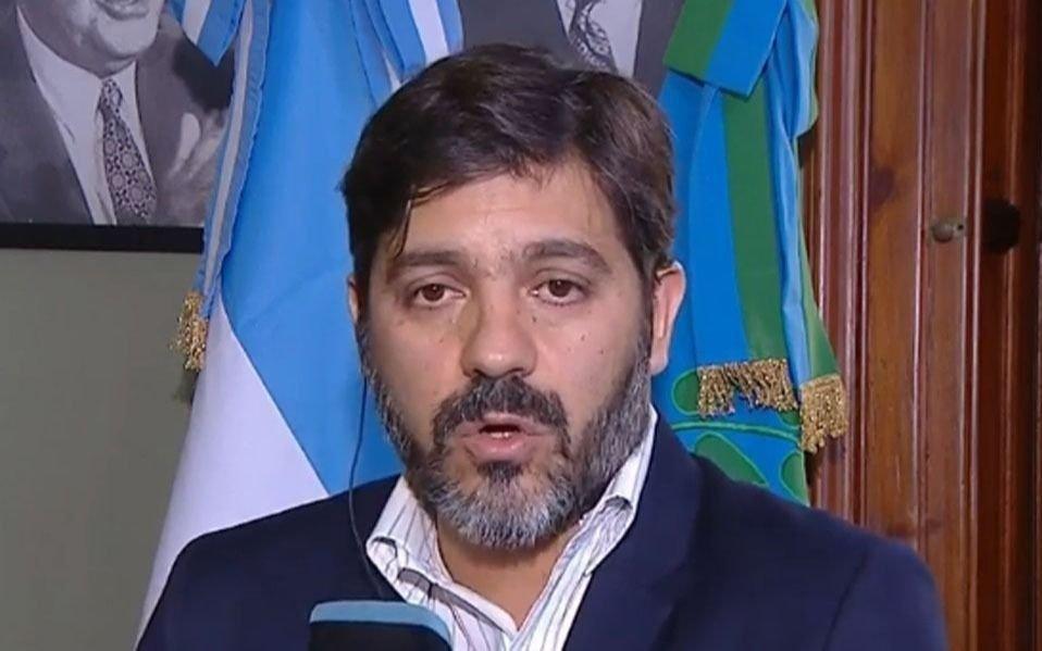 Qué dijo Carlos Bianco sobre su salida como Jefe de Gabinete bonaerense