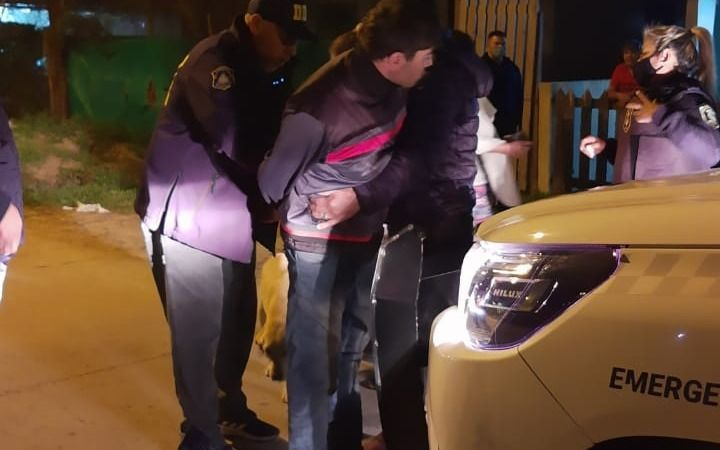 Un hombre murió apuñalado en un presunto ajuste de cuentas en Punta Lara