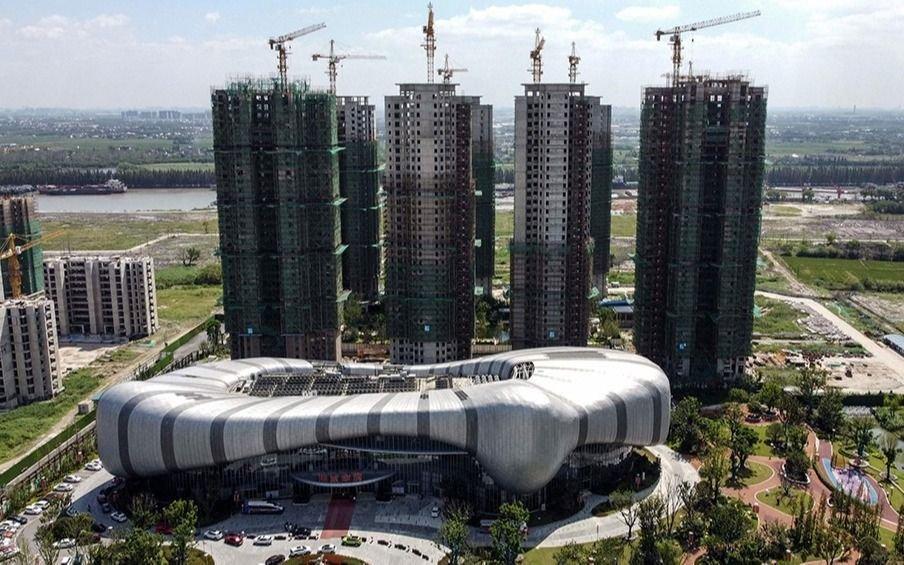 Qué es Evergrande, el gigante chino que amenaza al mundo y cómo podría impactar en Argentina