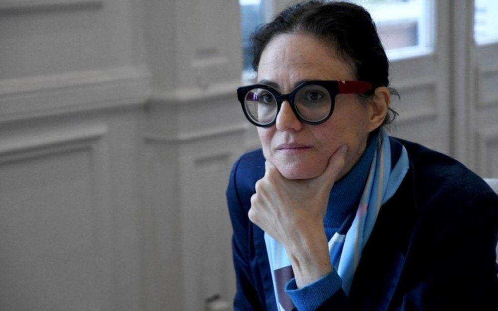 Cecilia Todesca deja la Jefatura de Gabinete y acompañará a Cafiero en Cancillería