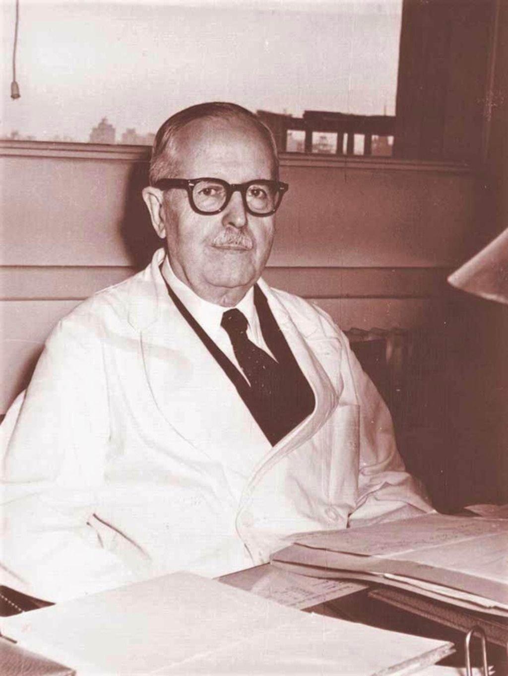 Argentina recuerda a Houssay: el notable premio Nobel de Medicina