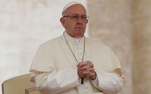 """Francisco denunció que dentro del Vaticano lo """"querían muerto"""""""