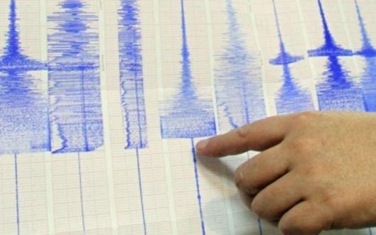 Un sismo de 6,6 en la escala de Richter golpea el sur de Chile