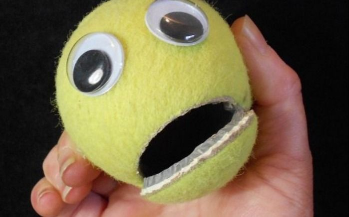 Insólito pero real: el tenis en riesgo por falta de pelotitas