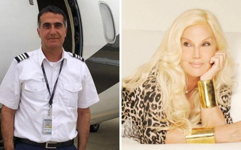 Antonio Laje contó su experiencia de haber sido piloto de Susana Giménez