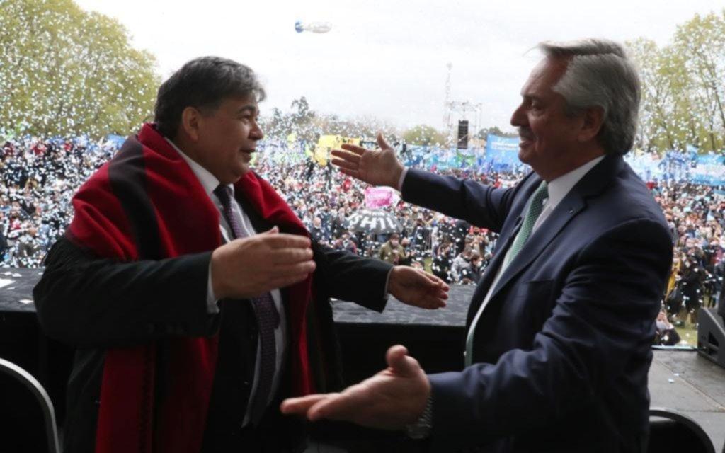 """Mario Ishii, polémico: """"Un día el pueblo se va a levantar contra los medios"""""""