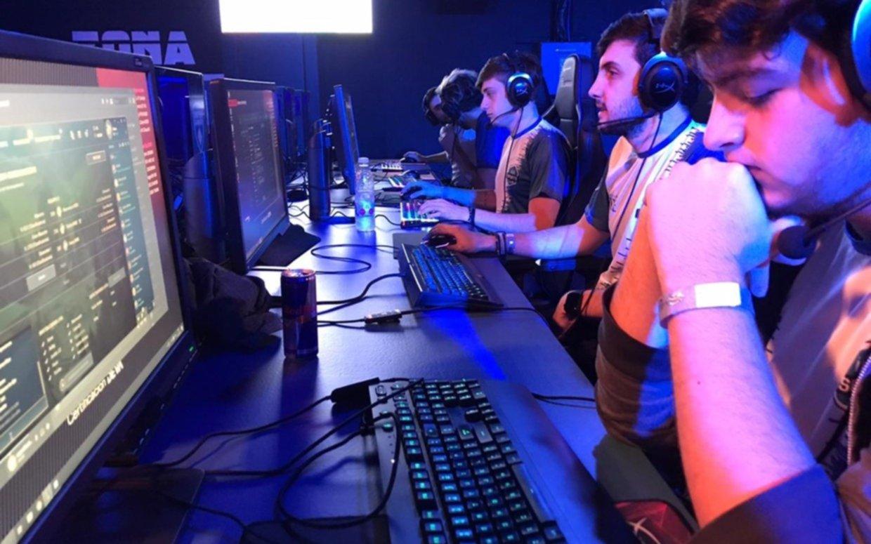 La UNLP formará planteles para disputar competencias de videojuegos: de qué se trata
