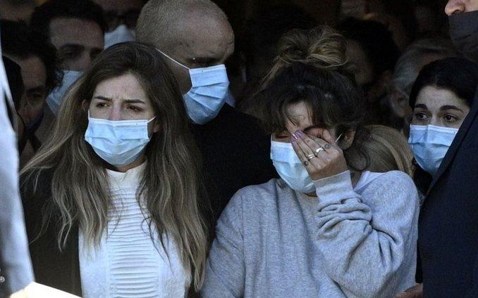 Dalma y Gianinna piden que la investigación no se agote con los médicos y que declare Morla