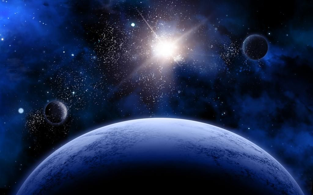 Astrónomos descubren una cavidad gigante en la Vía Láctea