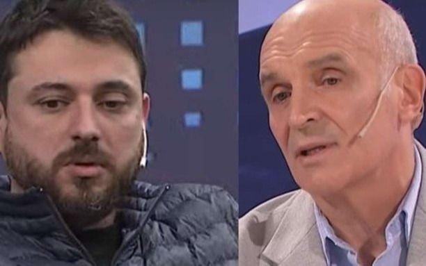 """""""Fijate si el narco que te financia te compra una Constitución"""": el durísimo cruce entre Espert y Grabois"""