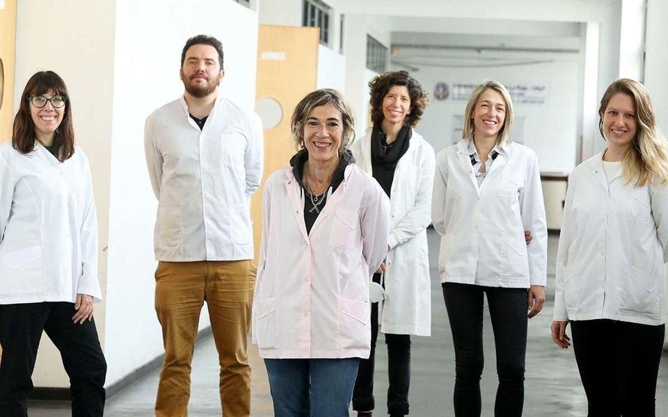 SPINETTA-VAC, la nueva vacuna argentina en la que trabajan científicos platenses