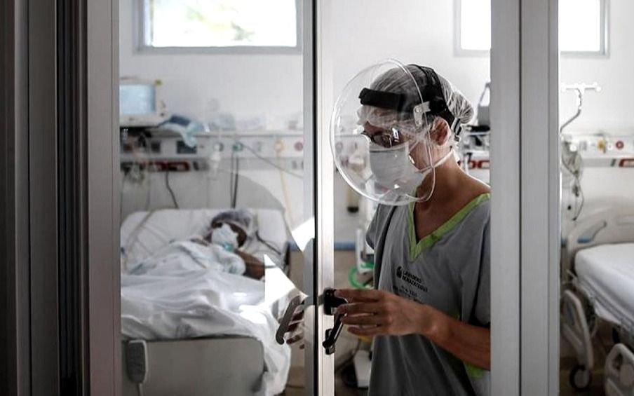 Coronavirus en Argentina: 57 muertes y 1.849 contagios en las últimas 24 horas