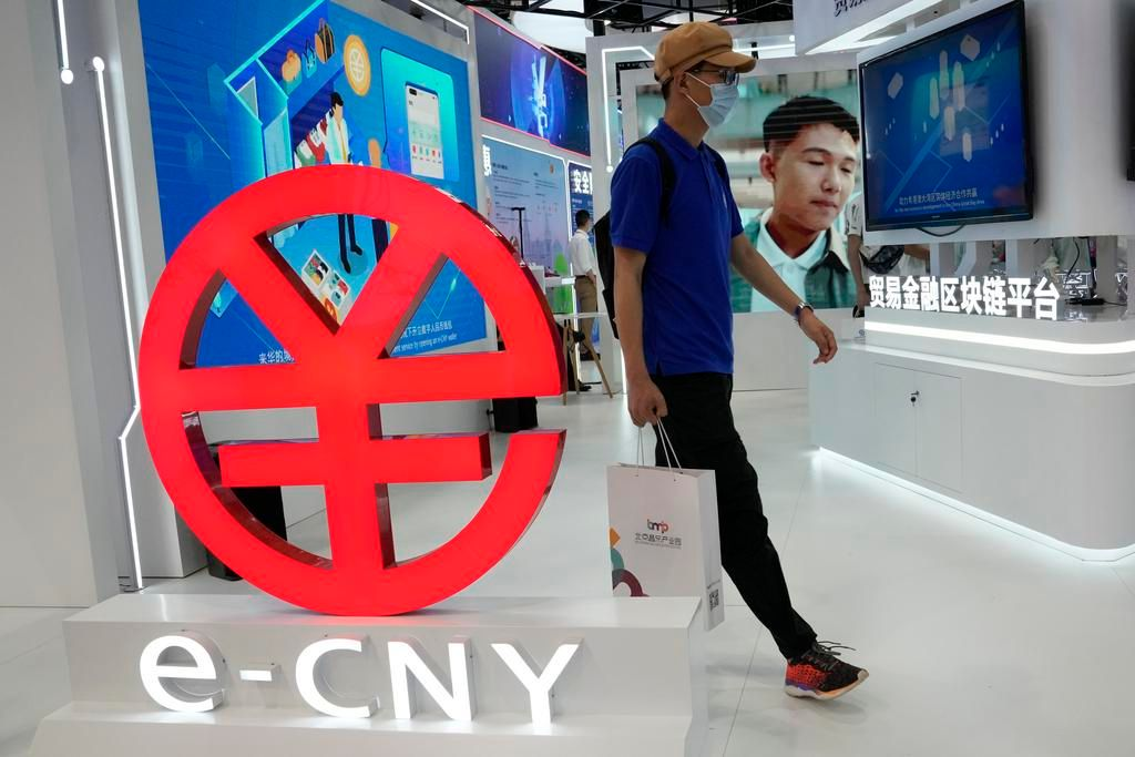 No a las criptomonedas: golpe chino a la moneda virtual