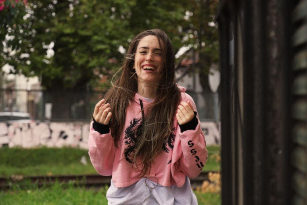Rocío Cravero: canciones para sentirse menos solos