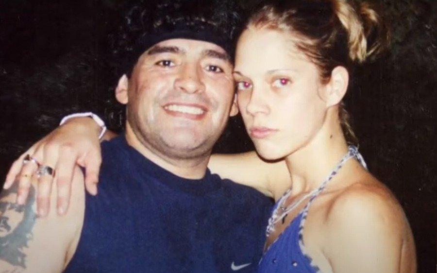 """La novia cubana de Maradona rompió el silencio: """"Él era rico y no podía decirle que no"""""""