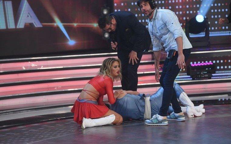 Flor Vigna y Facu Mazzei renunciaron a Showmatch La Academia: los motivos