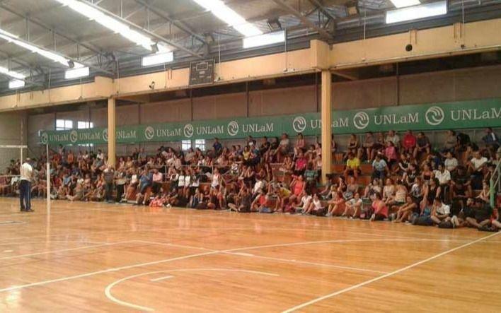 La UNLaM presenta un programa innovador para estudiantes y deportistas