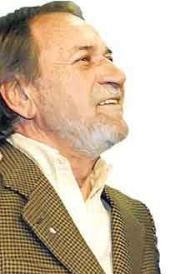 Balestrini, un dirigente del corazón del Conurbano