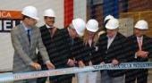 Ampliarán el parque industrial platense en 45 hectáreas