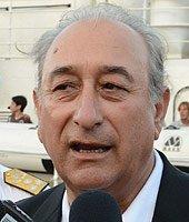 """Puricelli afirma que los salarios de las fuerzas """"son razonables"""""""