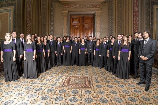 Un coro platense parte a Europa para cantarle al papa Francisco