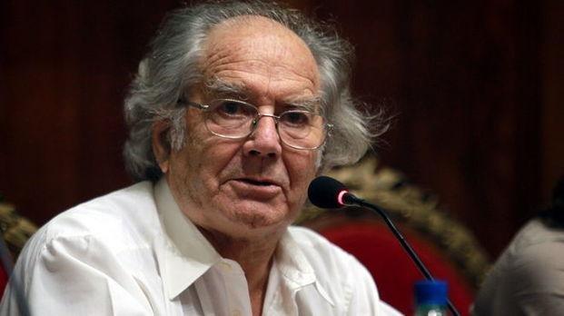 Perez Esquivel repudió la represión a manifestantes de la mina el Veladero en San Juan