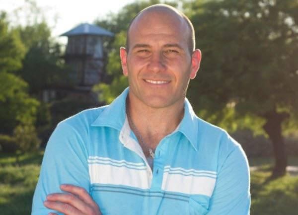 El chef Martiniano Molina, intendente electo de Quilmes