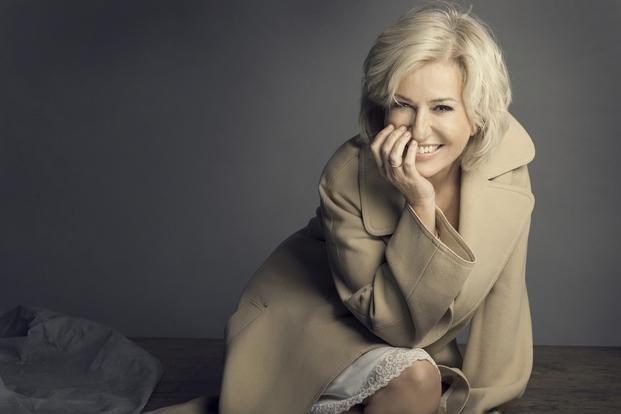 Mercedes Morán: la mujer detrás de la actriz