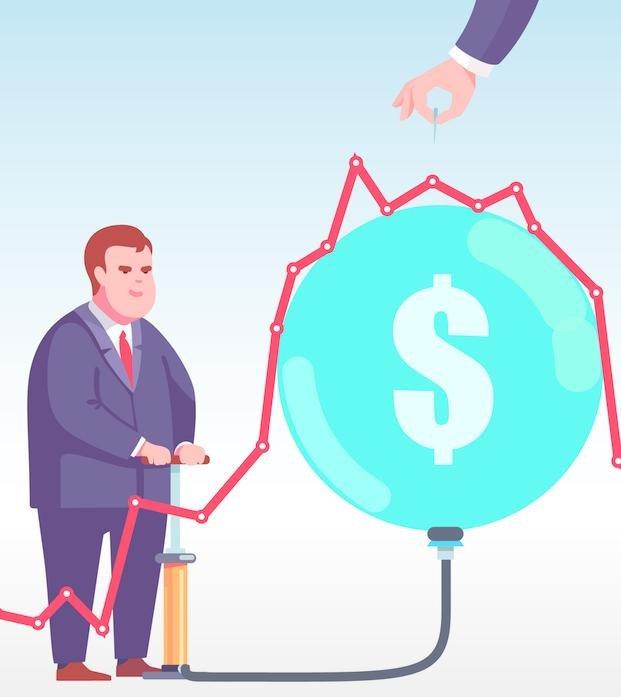 Gatillo fácil: la clave para bajar la inflación