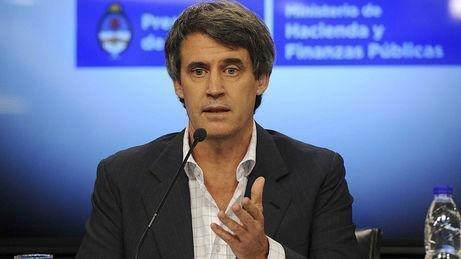 """Prat Gay viaja a Chile por el proyecto """"Paso de Agua Negra"""""""