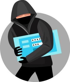 Un correo roba la contraseña bancaria