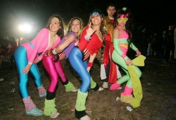 Se viene una nueva edición de la fiesta de disfraces en la ciudad de  Paraná 504249f7c36