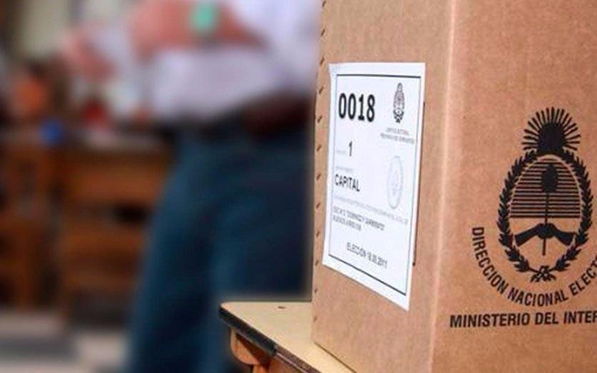 Especialistas de la UNLP serán veedores en las elecciones legislativas