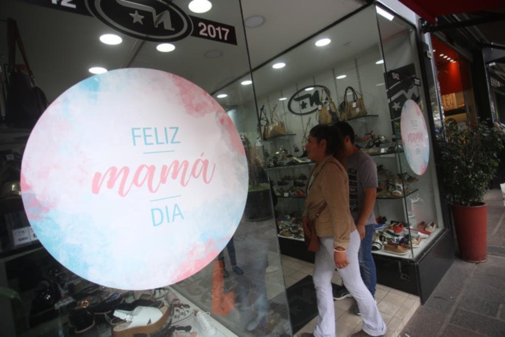 Los centros comerciales de la Ciudad ya se mueven al ritmo del Día de la Madre