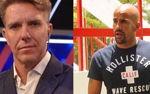 """Fantino volvió a destrozar a Verón y lo acusó de """"recomendador de Brujos"""""""